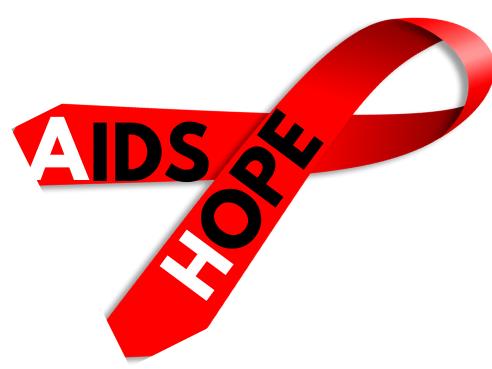 AIDS HOPE